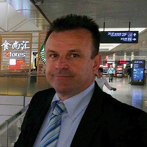 Robin Majnik