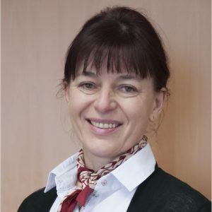dr. Marta Svoljšak Jerman
