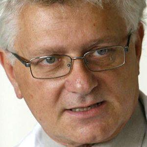 prof. Sergej Hojker