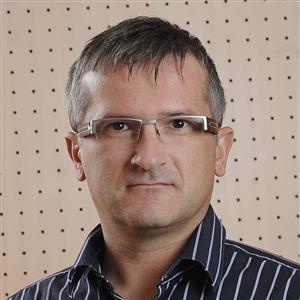 Aleš Buršič
